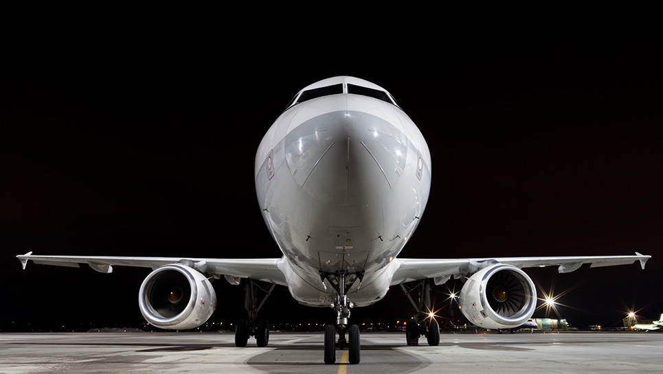 Airbus A320 family aircraft for a bright beginning? - BAA ... - photo#47