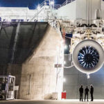 World Biggest Engine - Boeing 777X