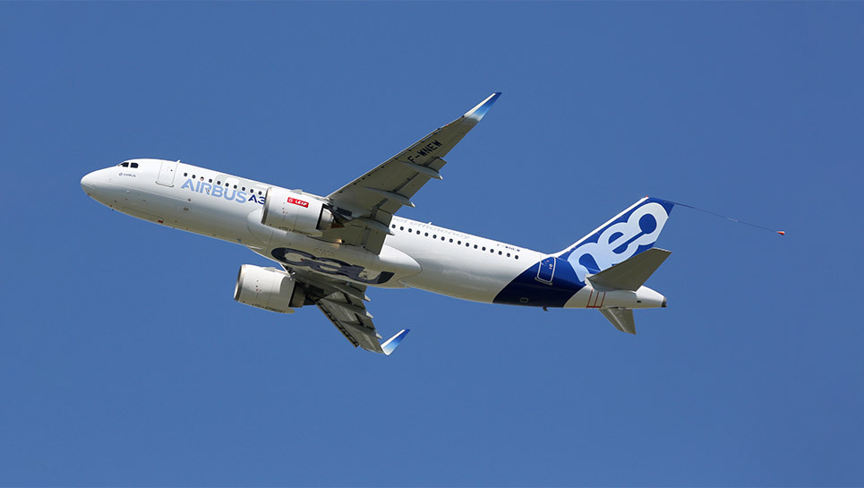 A320: From CEO to NEO - BAA Type Rating Training