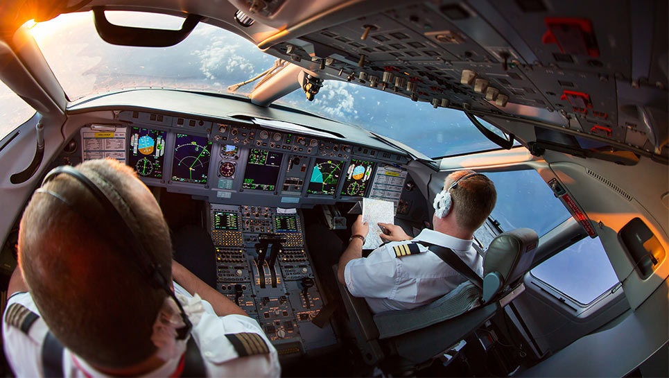 Growing Multicultural Competences with Cultural Diversity in Aviation Academies